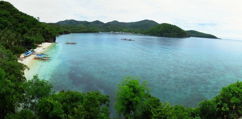 sibale island
