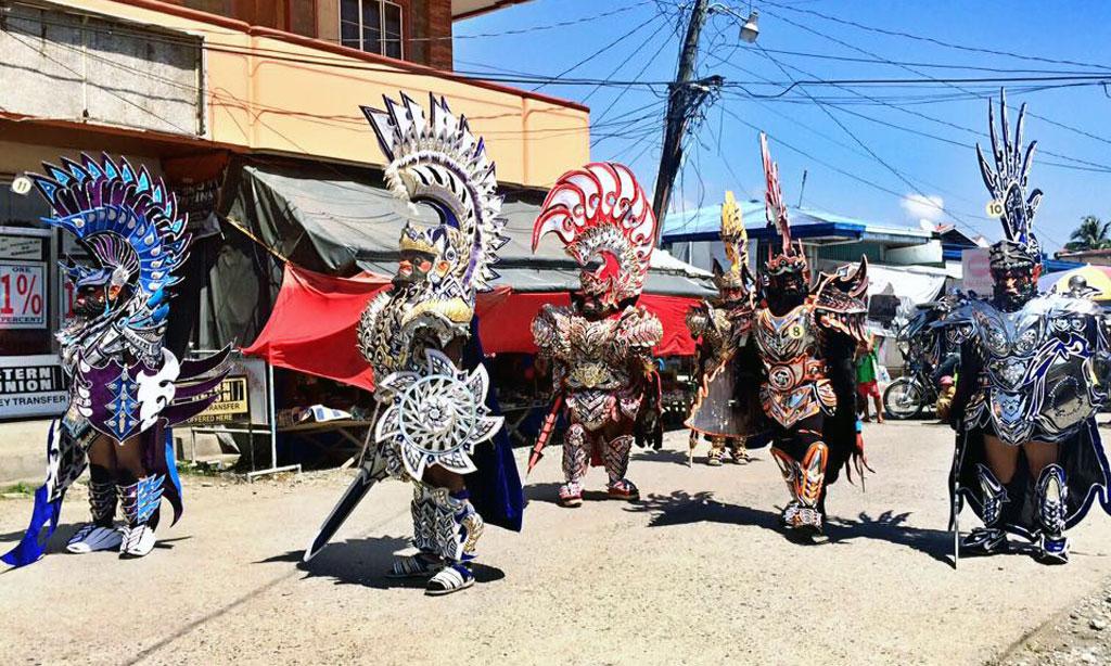 Oriental Mindoro Moriones Festival